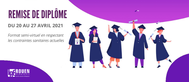 remise diplome 2021